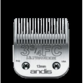ANDIS  USA blade  A5  CERAMIC EDGE  #3FC 13mm