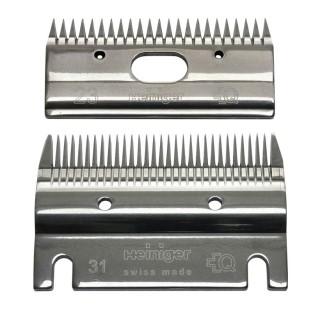 HEINIGER Set blade 31-23