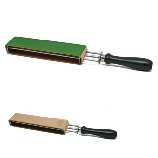 HEROLD Solingen double sided  Adjustable Razor strop
