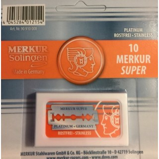 MERKUR Lame  Super
