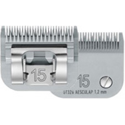 AESCULAP blade  A5  Size 15,  mm. 1,2    GT326