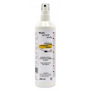 WAHL, spray igienizzante