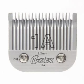 OSTER Lama staccabile Tipo   1A   da  3,2  mm  Mod.