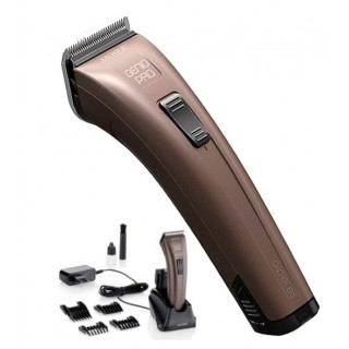 MOSER  CLIPPER  GENIO PRO CASE limited edition