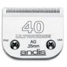 ANDIS  USA A5  Misura  40