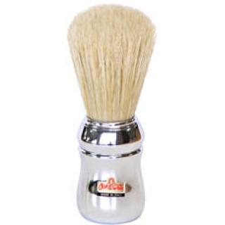 OMEGA 48 Pennello da barba professionale