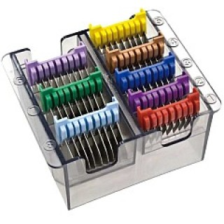 MOSER wahl comb Set