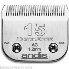 ANDIS  USA A5  Misura  15