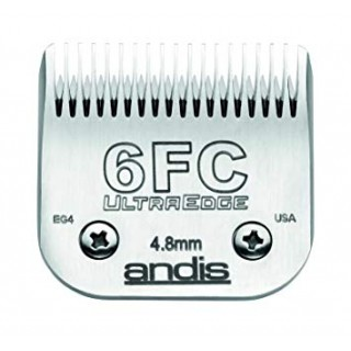 ANDIS USA A5, Size 6f