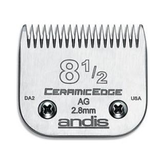 ANDIS  USA blade  A5  CERAMIC EDGE  #8,5  - 2,8 MM