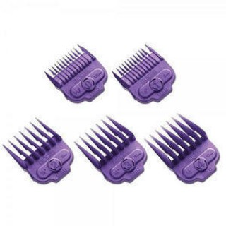 MAGNETIC COMBS ANDIS 5 PCS
