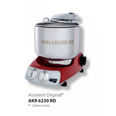 ANKARSRUM  Assistent Original® 6230 RED