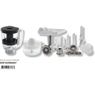ANKARSRUM DELUXE Accessories Set for Assistant Original® 6230