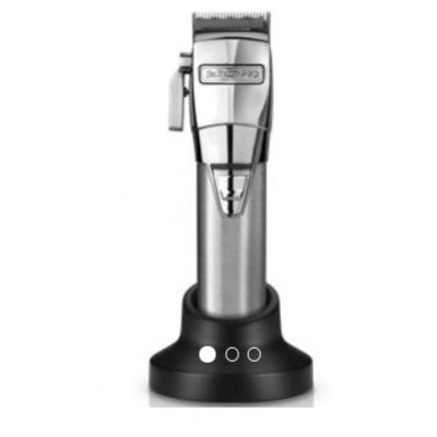 BABYLISSpro® CHROMFX METAL FX8700E  hair clipper