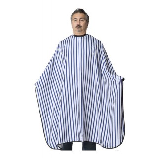 BARBER Polyester cape