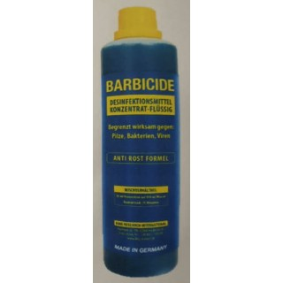 BARBICIDE® Concentrated Disinfectant New 500 ML