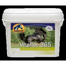 CAVALOR Vitaflor 365 - 2kg secchiello
