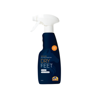 CAVALOR Dry Feet 250 ml