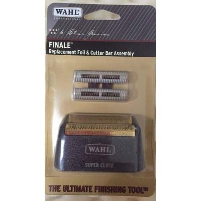 WAHL Gold Foil + cutter bar assembly
