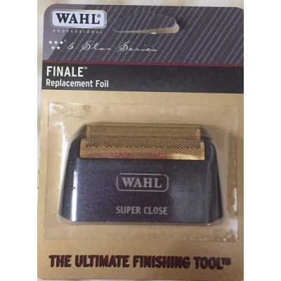 WAHL gold foil for FINALE