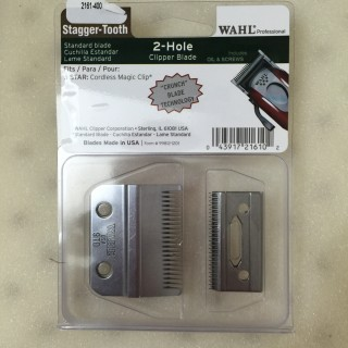 WAHL blade for MAGIC CLIP CORDLESS