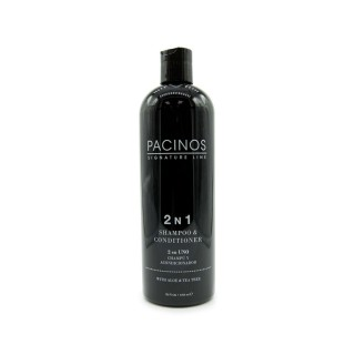 PACINOS 2 in 1 Shampoo & Conditioner