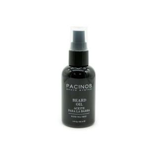 PACINOS Beard Oil