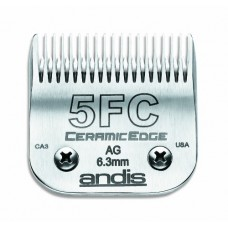 ANDIS  Testina  A5  CERAMIC EDGE  #5F - 6,3 mm