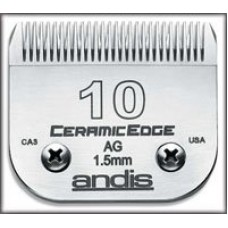 ANDIS  USA Testina  A5  CERAMIC EDGE  #10
