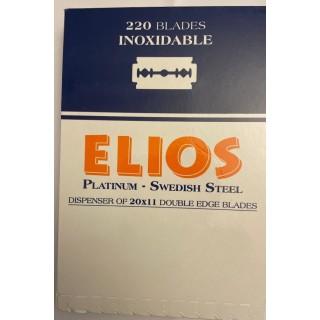 ELIOS   INOXIDABLE  Blades