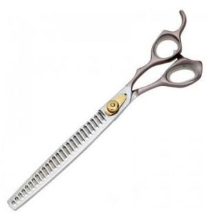 "GEIBB thinning Kiss Gold 7.5 scissors"" (17.8 cm)"