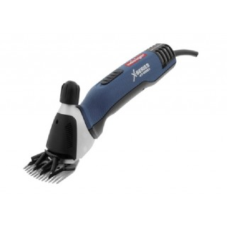 Heiniger 2-speed xpert hair clipper for sheep