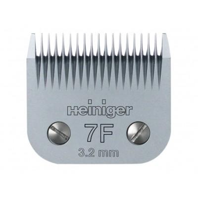 HEINIGER blade #7f 3,2 mm.