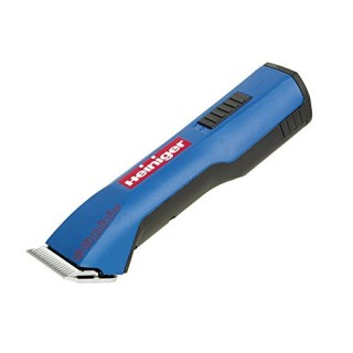 Heiniger Saphir 2 batteries