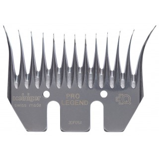 HEINIGER PRO LEGEND Comb 92 MM