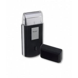 TRAVEL   black / silver SHAVER