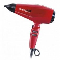 Babyliss PRO  phon ULTRALIGHT RAPIDO Red DRIVER