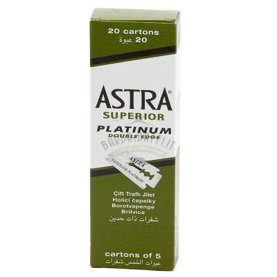 ASTRA  Platinum Superior