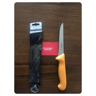 GIESSER strict boning knife cm. 13
