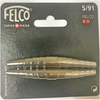 FELCO kit 2 springs for F5- F13